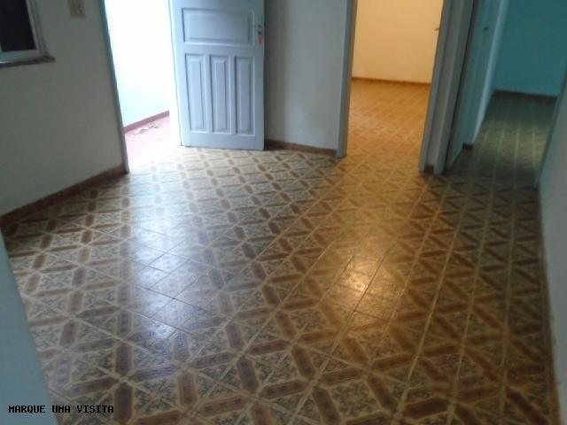 Excelente Casa de 01 quarto Ricardo de Albuquerque - Foto 4