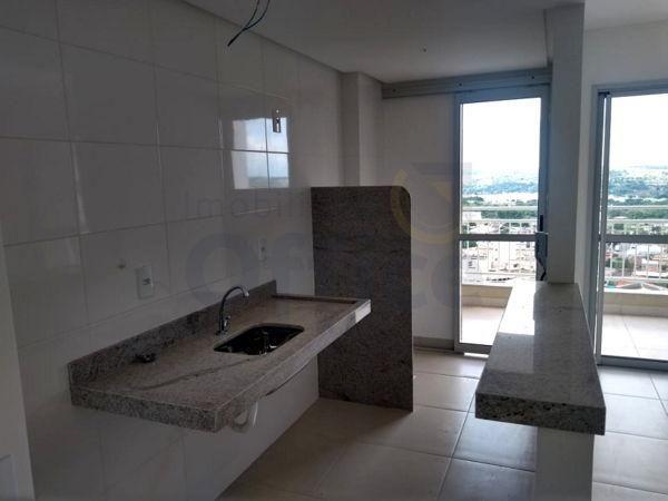 Apartamento com 3 quartos no Jardins do Éden - Bairro Jardim das Américas 2ª Etapa em Aná - Foto 8
