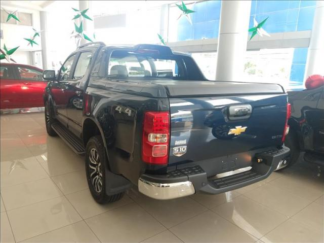 Chevrolet S10 2.8 High Country 4x4 cd 16v Turbo - Foto 11