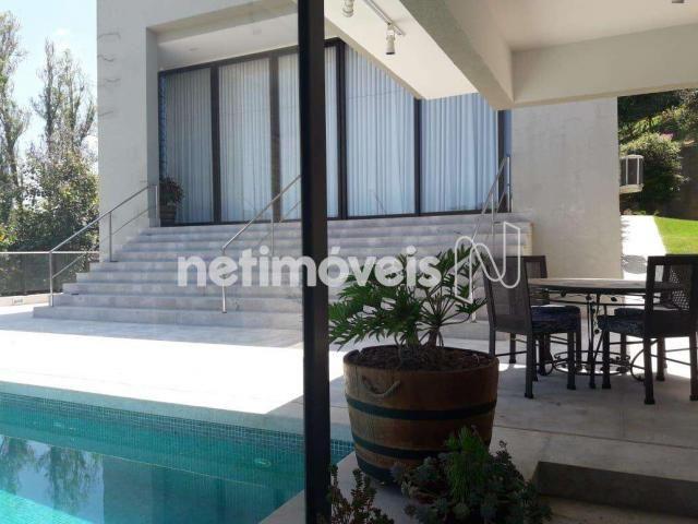 Casa à venda com 4 dormitórios em Vila alpina, Nova lima cod:773404 - Foto 5