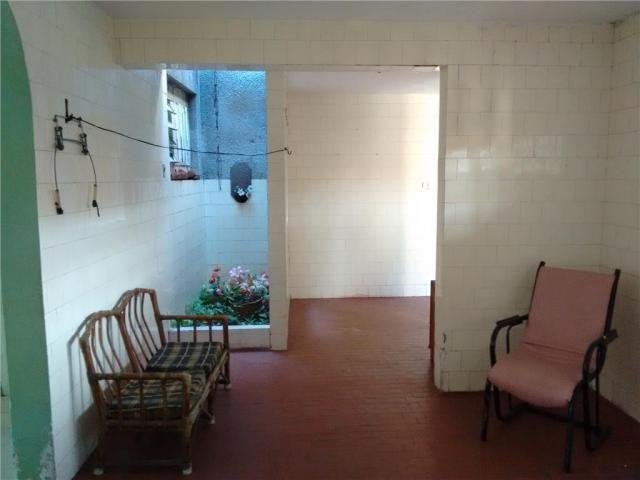 Casa residencial à venda, Benfica, Fortaleza. - Foto 16