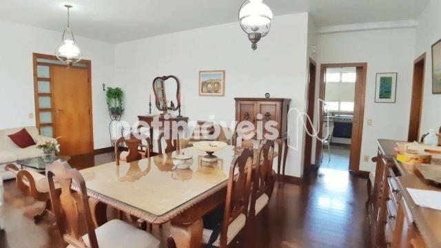 Apartamento à venda com 4 dormitórios em Lourdes, Belo horizonte cod:783173 - Foto 2