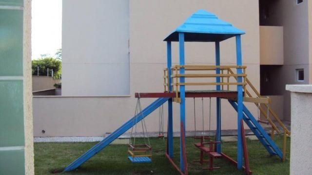 Apartamento residencial à venda, Cajazeiras, Fortaleza. - Foto 4