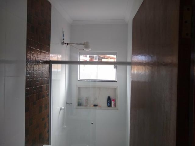 Casa em caldas 4 dormitórios,toda na laje, área de churrasco,bem localizada - Foto 16