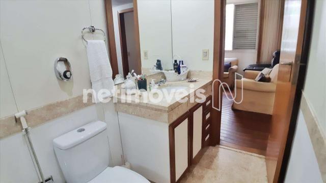 Apartamento à venda com 4 dormitórios em Lourdes, Belo horizonte cod:783173 - Foto 19