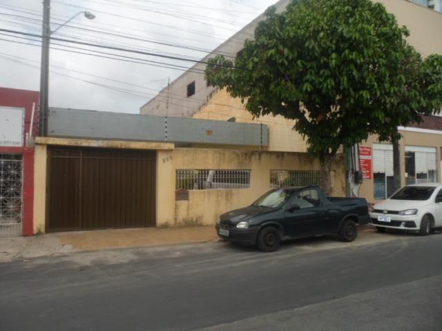Casa com 5 dormitórios à venda, 350 m² por R$ 1.100.000,00 - Fátima - Fortaleza/CE