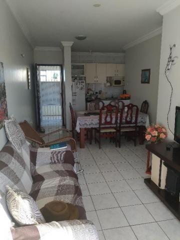 Apartamento com 3 dormitórios à venda, 60 m² por R$ 240.000,00 - Parquelândia - Fortaleza/ - Foto 3
