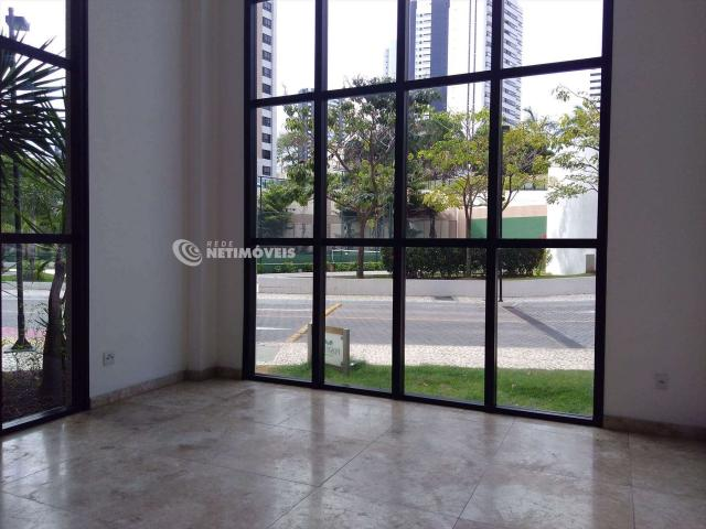 Apartamento à venda com 4 dormitórios em Horto florestal, Salvador cod:648144 - Foto 7