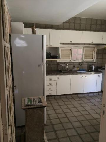 Casa residencial à venda, Edson Queiroz, Fortaleza - CA0116. - Foto 13