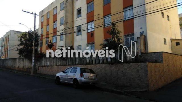 Apartamento à venda com 2 dormitórios em Santa mônica, Belo horizonte cod:751430 - Foto 2