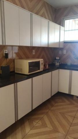 Casa com 6 dormitórios à venda, 300 m² por R$ 750.000 - Monte Castelo - Fortaleza/CE - Foto 9