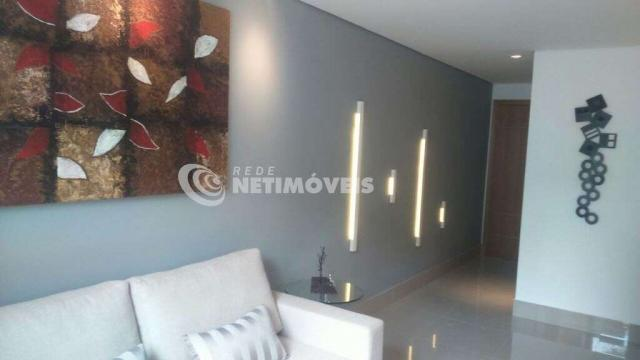 Apartamento à venda com 3 dormitórios em Sagrada família, Belo horizonte cod:578091 - Foto 6
