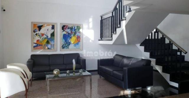Condomínio Coast Tower, Meireles, Beira Mar, apartamento à venda! - Foto 17