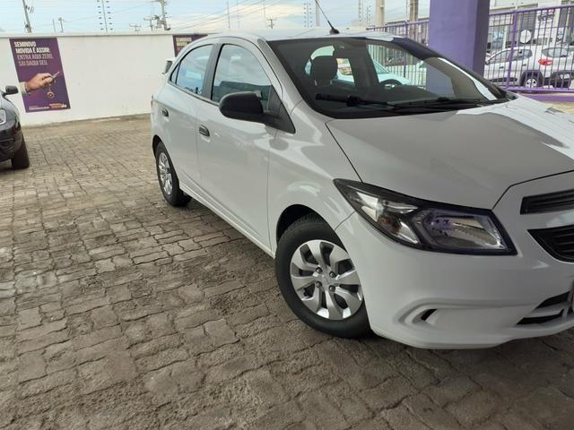 O carro mais vendido do Brasil - Foto 5