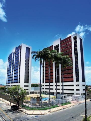 Apartamento à venda, 90 m² por R$ 475.000 - Montese - Fortaleza/CE
