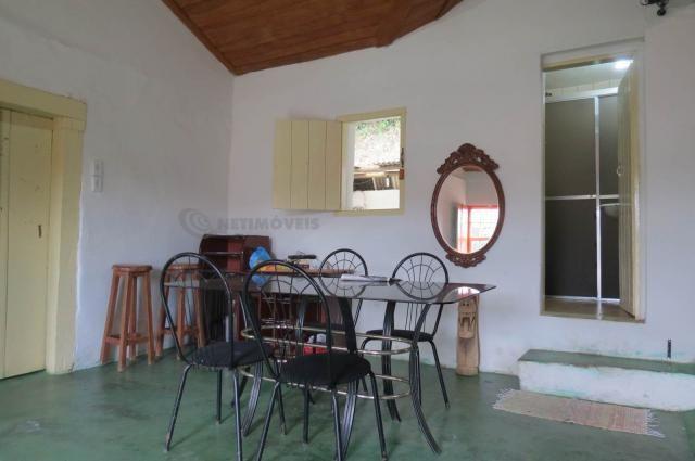 Casa à venda com 3 dormitórios em Centro, Prados cod:685612 - Foto 5