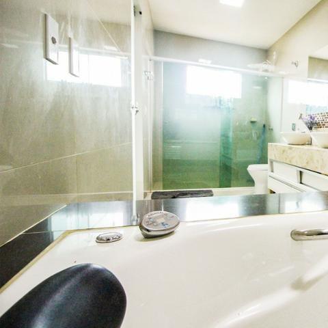 Luxo! 04 quartos com suítes e hidro na Colônia Agrícola Samambaia! Brasília DF!! - Foto 12