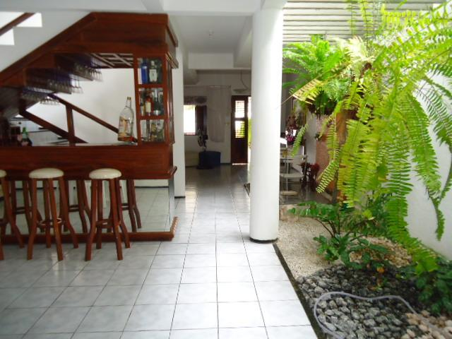 Casa residencial à venda, Engenheiro Luciano Cavalcante, Fortaleza - CA0303. - Foto 13