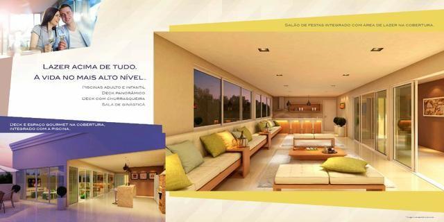 Apartamentos novos com 2 e 3 quartos no Bairro Jacarecanga. - Foto 3