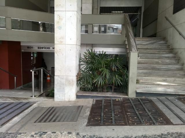 Sala Comercial no melhor ponto do bairro Funcionários em BH