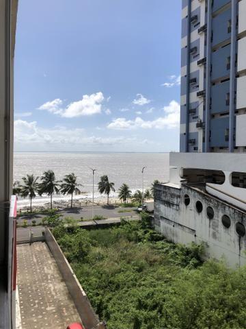 Apartamento grande e com uma vista maravilhosa!!!
