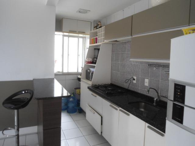 Apartamento residencial à venda, Damas, Fortaleza. - Foto 4