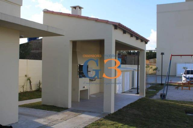 Apartamento 1 dormitório à venda, 45 m² por R$ 125.000 - Fragata - Pelotas/RS - Foto 18