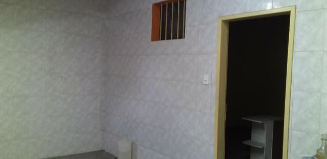 Casa livre em Alagoinhas na Rua Murilo Cavalcante, podendo construir. ampliar - Foto 10