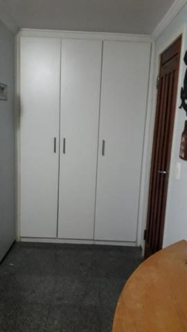 Apartamento com 3 dormitórios à venda, 148 m² por R$ 850.000 - Aldeota - Fortaleza/CE - Foto 5