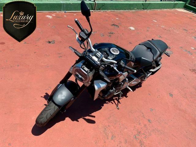 Honda CB1000 R ABS - Foto 10