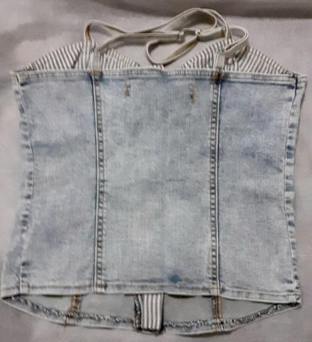 Oferta Corsele jeans c/ elastano - Foto 3