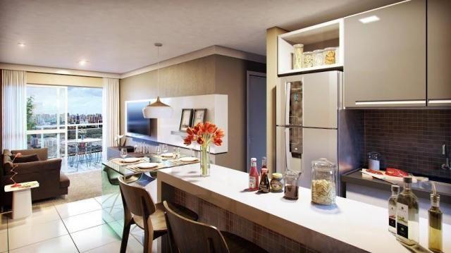 Apartamento residencial à venda, Guararapes, Fortaleza. - Foto 12