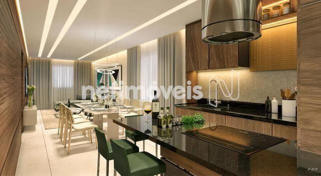 Apartamento à venda com 3 dormitórios em Funcionários, Belo horizonte cod:770166 - Foto 7