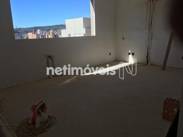 Apartamento à venda com 3 dormitórios em Floresta, Belo horizonte cod:751551