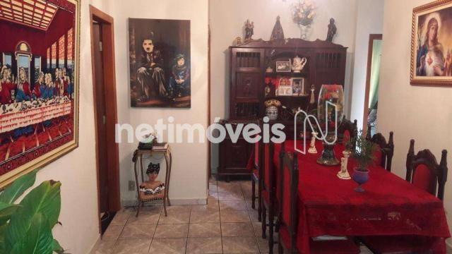 Casa à venda com 2 dormitórios em Salgado filho, Belo horizonte cod:395286