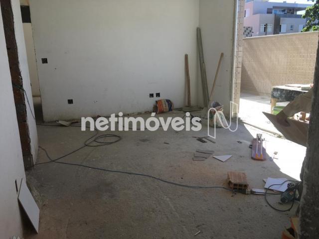 Apartamento à venda com 3 dormitórios em Floresta, Belo horizonte cod:751551 - Foto 3