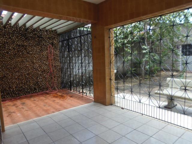 Casa residencial à venda, Vila União, Fortaleza. - Foto 15