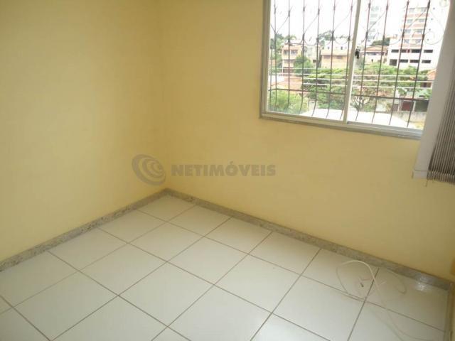 Apartamento à venda com 3 dormitórios em Heliópolis, Belo horizonte cod:476903 - Foto 9