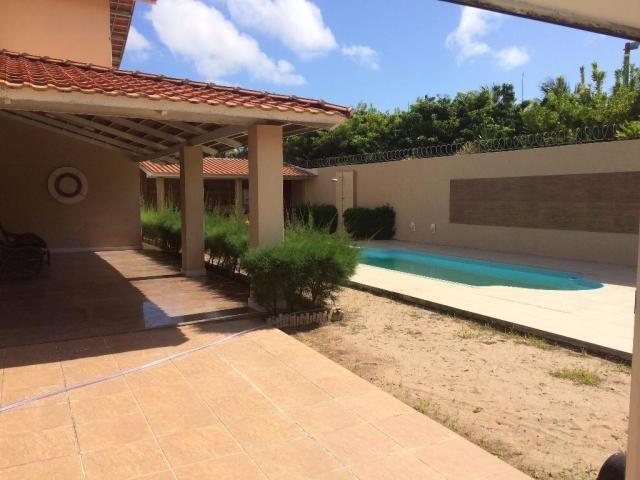 Casa residencial à venda, Edson Queiroz, Fortaleza - CA0116. - Foto 3