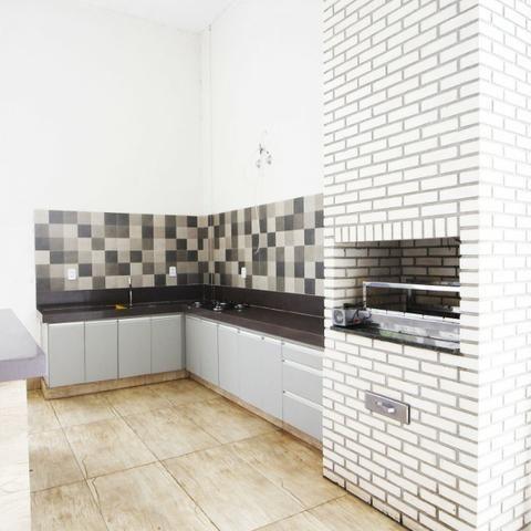Luxo! 04 quartos com suítes e hidro na Colônia Agrícola Samambaia! Brasília DF!! - Foto 16
