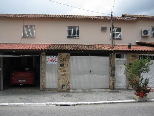 Neves SG Casa 2 Qrtos c/ vaga de Garagem Na Av.Paiva , 558 na Olimar Imóvei cod OL 090829A