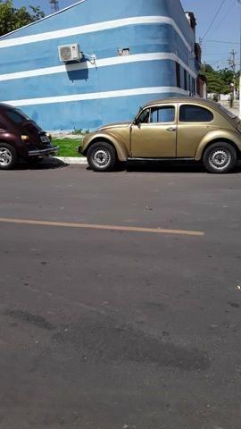Carrro Vendo ou troco - Foto 6