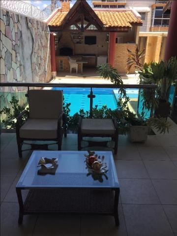 Casa residencial à venda, Montese, Fortaleza - CA0820. - Foto 7