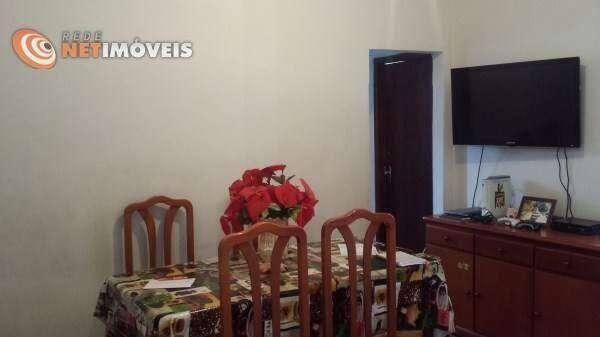 Apartamento à venda com 2 dormitórios em Barro preto, Belo horizonte cod:509142