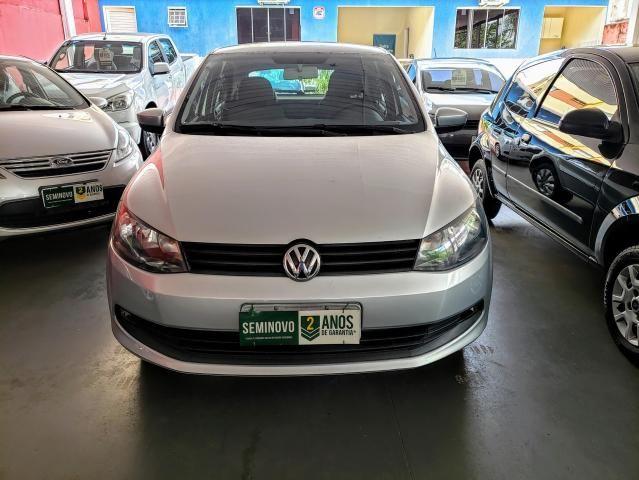 Volkswagen Gol GOL (NOVO) 1.0 MI TOTAL FLEX 8V 4P FLEX MANU - Foto 2