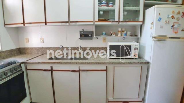 Apartamento à venda com 4 dormitórios em Lourdes, Belo horizonte cod:783173 - Foto 20