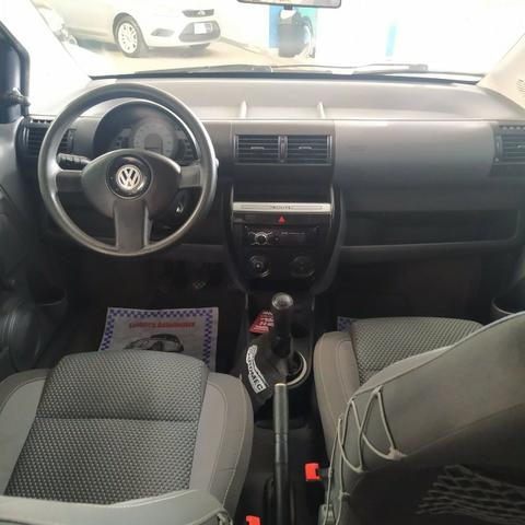 Vw Fox Route 1.0 2008 - Foto 5