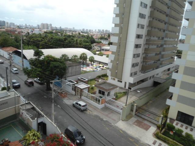 Apartamento residencial à venda, Damas, Fortaleza. - Foto 13
