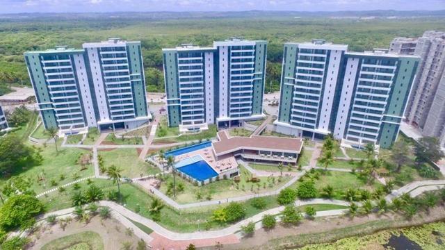 FM- Reserva do Paiva aptos 127m² venha morar no Paraiso! Ligue e agende sua visita! - Foto 5