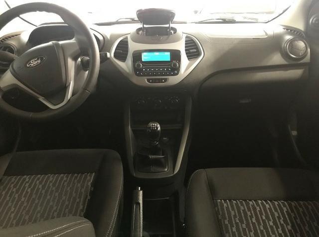 Novo Ford Ka Hatch - SE 1.0 - 2021 - 0Km - Polyanne * - Foto 6